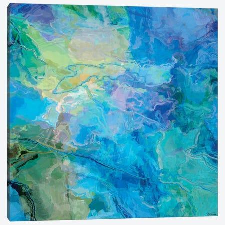 Random III Canvas Print #MTH152} by Michael Tienhaara Canvas Art