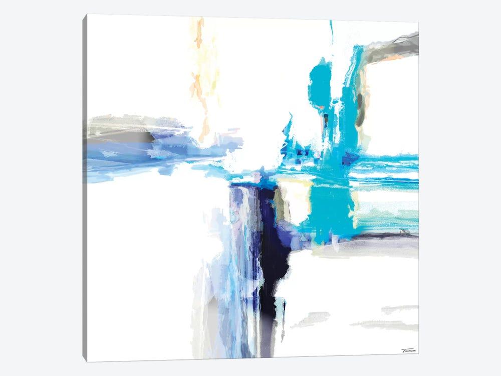 Dynasty V by Michael Tienhaara 1-piece Canvas Art Print