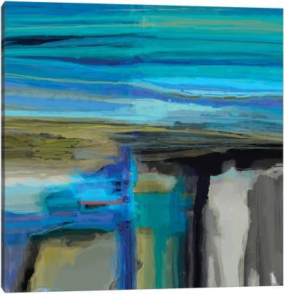 Eternal I Canvas Art Print