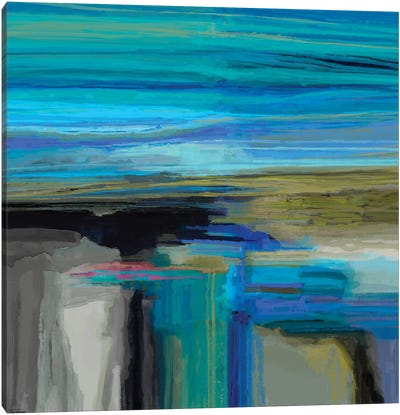 Eternal II Canvas Art Print