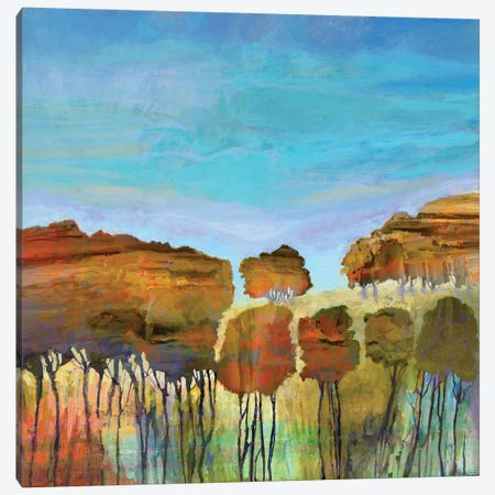 Harmony III Canvas Print #MTH163} by Michael Tienhaara Canvas Art Print