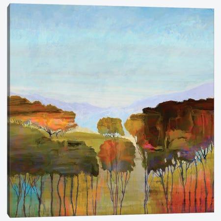 Harmony IV Canvas Print #MTH164} by Michael Tienhaara Canvas Art