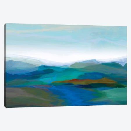 Majestic II Canvas Print #MTH166} by Michael Tienhaara Canvas Wall Art