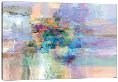 Phase II Canvas Art Print