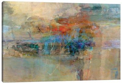 Phase V Canvas Art Print