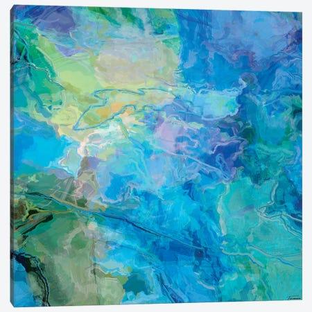 Random III Canvas Print #MTH172} by Michael Tienhaara Canvas Wall Art