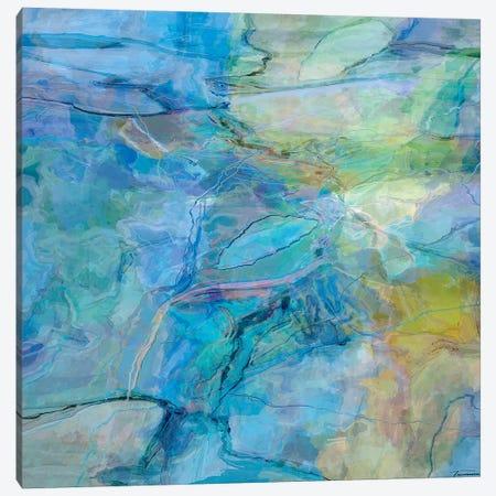Random V Canvas Print #MTH174} by Michael Tienhaara Canvas Art Print
