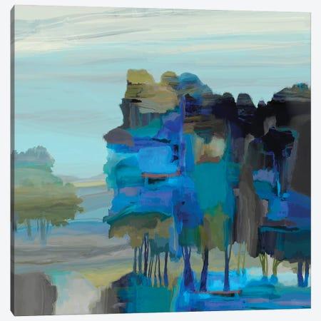 Ridge V Canvas Print #MTH175} by Michael Tienhaara Canvas Art Print
