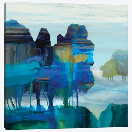Ridge VI Canvas Print #MTH176} by Michael Tienhaara Canvas Art Print