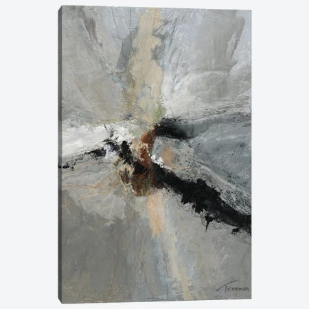 Dispassion I Canvas Print #MTH17} by Michael Tienhaara Canvas Wall Art