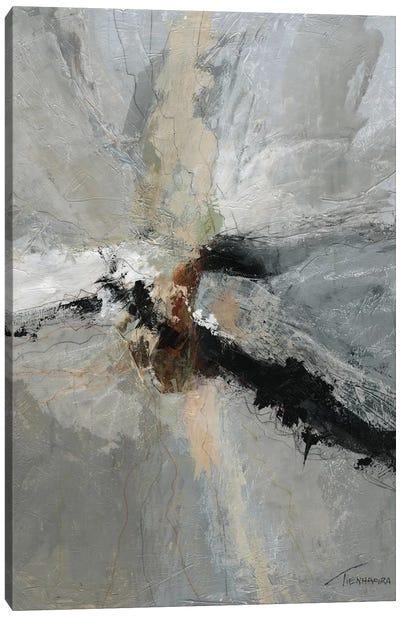 Dispassion I Canvas Art Print