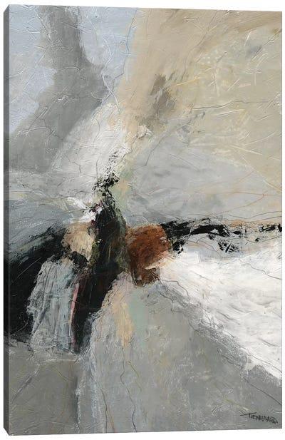 Dispassion II Canvas Art Print