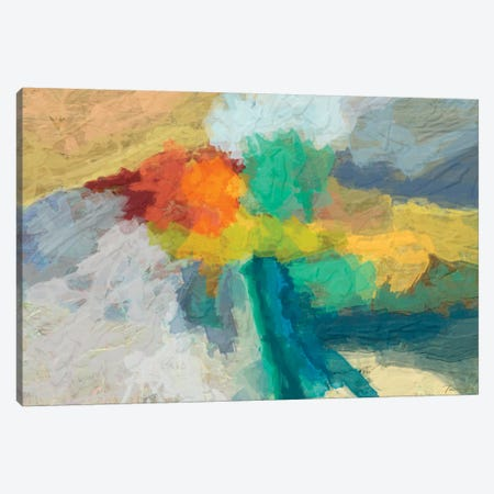 Emergence I Canvas Print #MTH19} by Michael Tienhaara Canvas Print