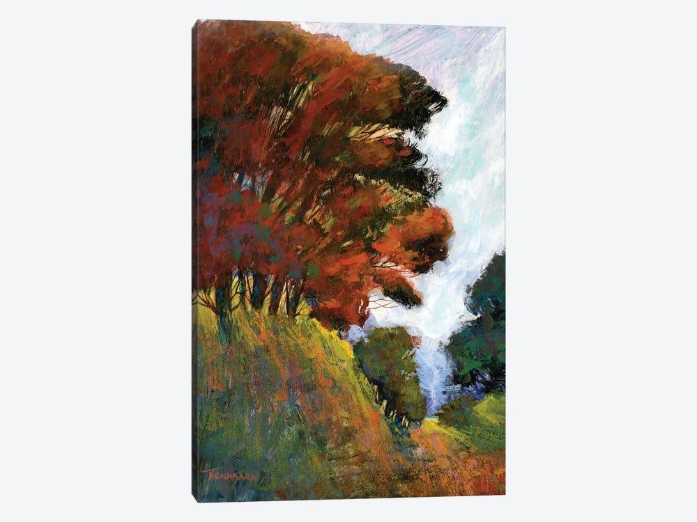 Fall's Romance III by Michael Tienhaara 1-piece Art Print