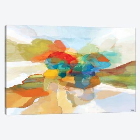 Fracture II Canvas Print #MTH26} by Michael Tienhaara Art Print