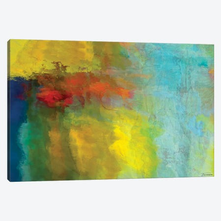 Ascension I Canvas Print #MTH2} by Michael Tienhaara Canvas Artwork