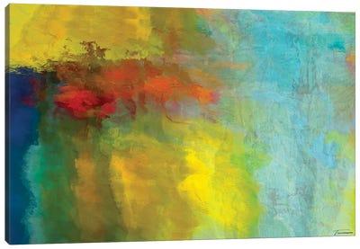 Ascension I Canvas Art Print