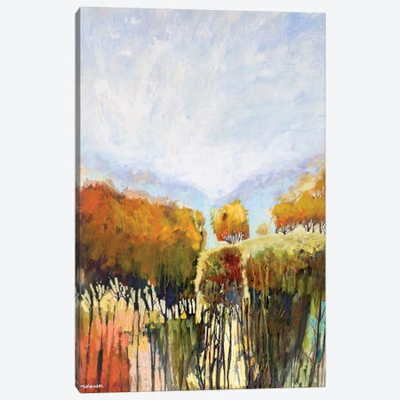 Harmony I Canvas Print #MTH31} by Michael Tienhaara Art Print