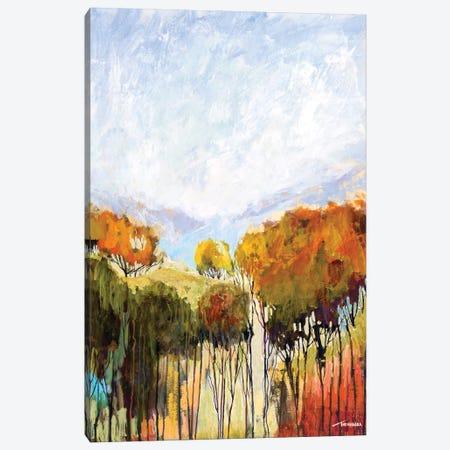 Harmony II Canvas Print #MTH32} by Michael Tienhaara Canvas Print