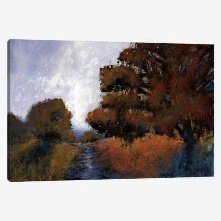 Magical Memories Canvas Print #MTH34} by Michael Tienhaara Canvas Wall Art
