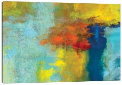 Ascension II Canvas Art Print