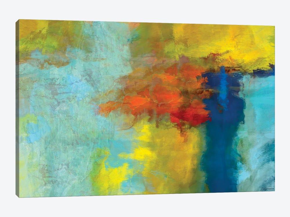 Ascension II by Michael Tienhaara 1-piece Art Print