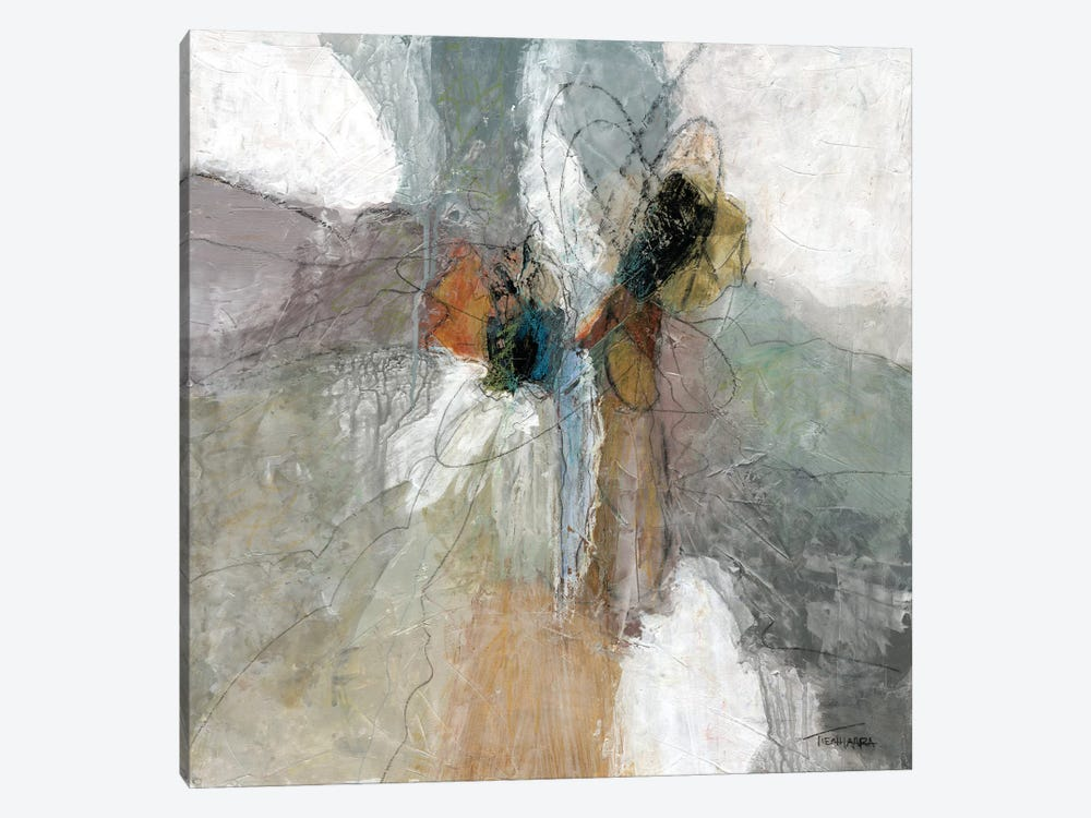 Placidity II 1-piece Canvas Wall Art