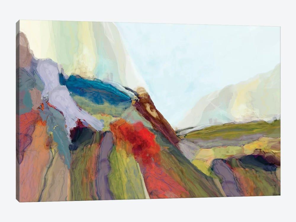 Progression I by Michael Tienhaara 1-piece Art Print