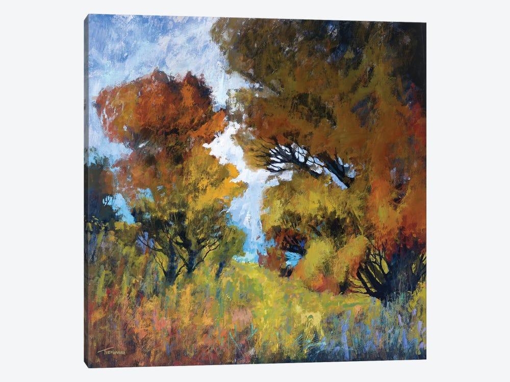 September Surprise I by Michael Tienhaara 1-piece Canvas Artwork