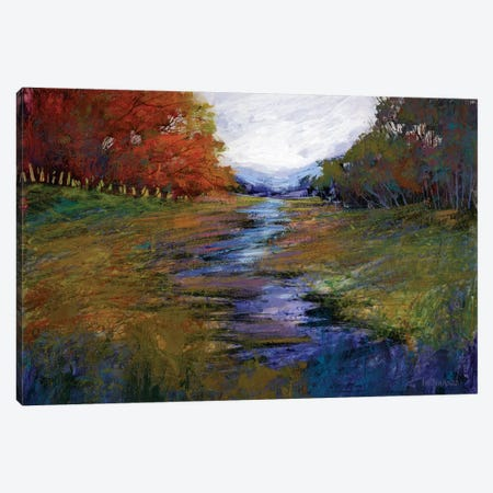 Tranquil Dreams IV Canvas Print #MTH64} by Michael Tienhaara Canvas Print