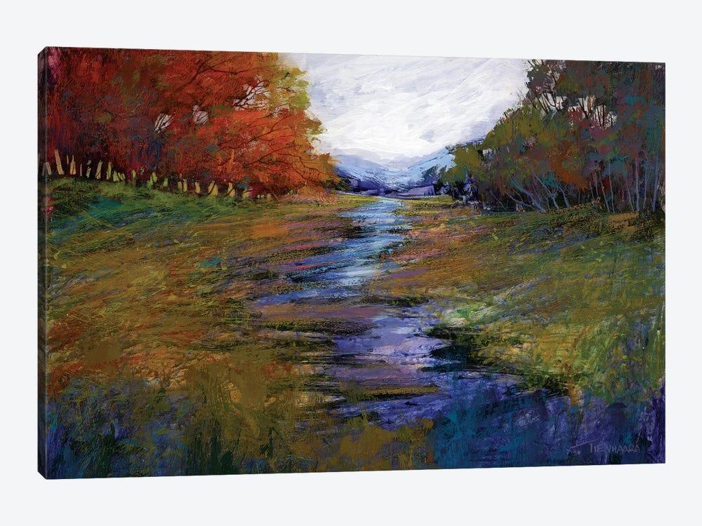 Tranquil Dreams IV by Michael Tienhaara 1-piece Canvas Artwork