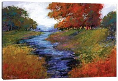 Tranquil Dreams I Canvas Art Print