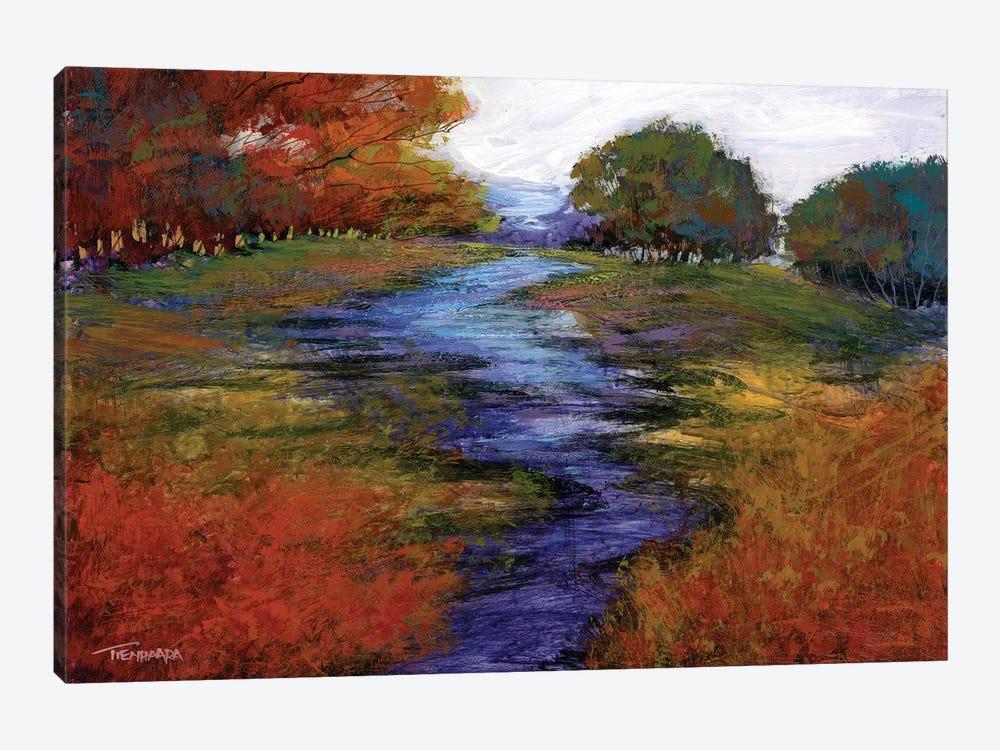 Tranquil Dreams III by Michael Tienhaara 1-piece Canvas Art Print