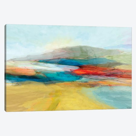 Transformation I Canvas Print #MTH68} by Michael Tienhaara Canvas Art