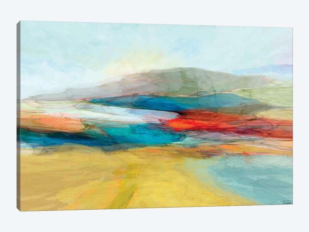 Transformation I by Michael Tienhaara 1-piece Canvas Art
