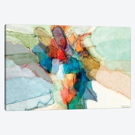 Transformation III Canvas Print #MTH70} by Michael Tienhaara Canvas Print