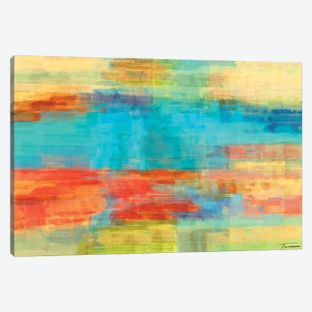 Variations II Canvas Print #MTH73} by Michael Tienhaara Canvas Art Print