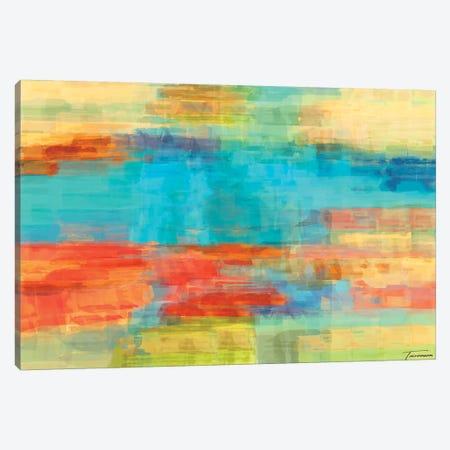 Variations II Canvas Print #MTH73} by Michael Tienhaara Canvas Art Print