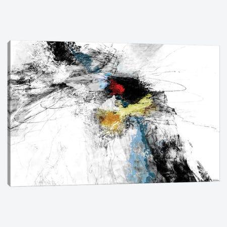 B&W II Canvas Print #MTH78} by Michael Tienhaara Canvas Print