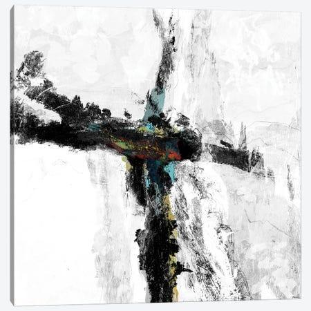 B&W IV 3-Piece Canvas #MTH80} by Michael Tienhaara Canvas Art