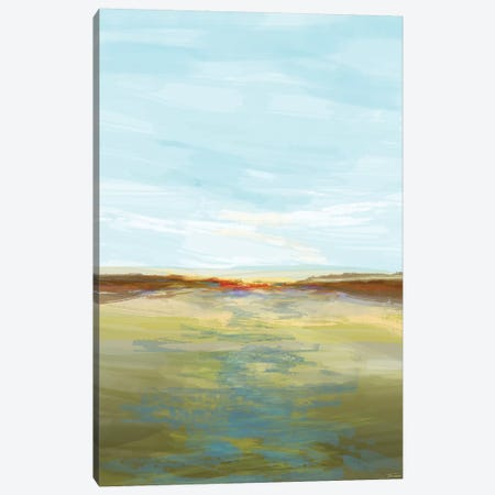 Endless Vista II Canvas Print #MTH86} by Michael Tienhaara Canvas Art Print