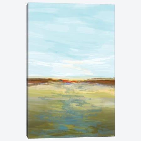 Endless Vista II Canvas Print #MTH86} by Michael Tienhaara Canvas Art Print