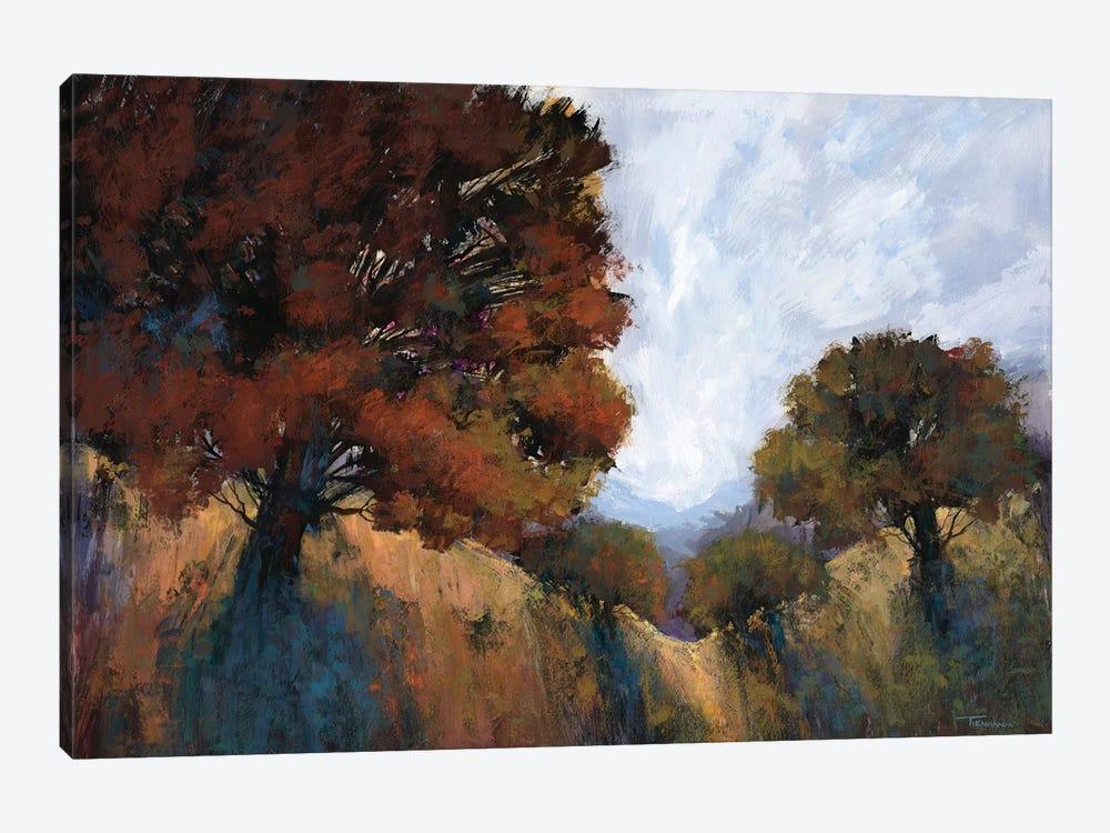 Magical Memories VI by Michael Tienhaara 1-piece Canvas Artwork