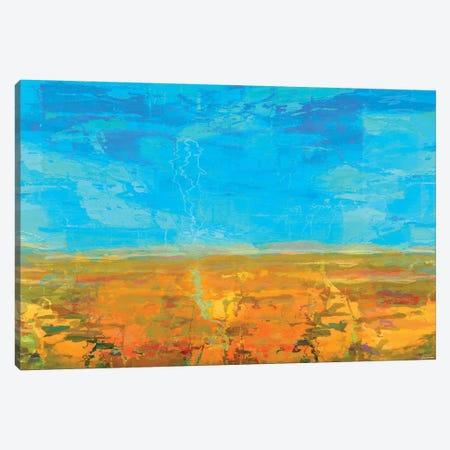 Mosaic Vista II Canvas Print #MTH96} by Michael Tienhaara Canvas Art