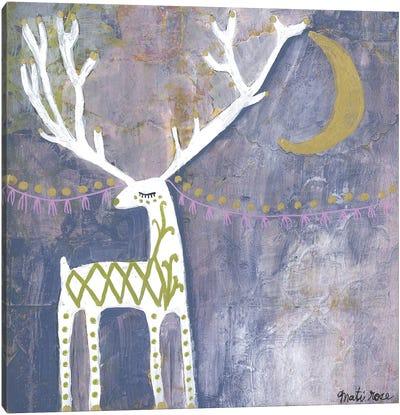 Marcella Canvas Art Print