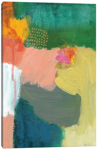 Aperol Spritz Canvas Art Print