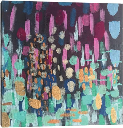 Amertine Canvas Art Print