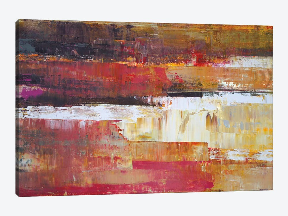 Chasm by Martin Shire 1-piece Canvas Art Print