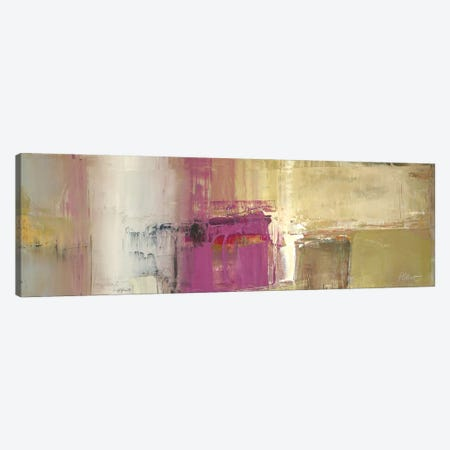 Gathering Canvas Print #MTN3} by Martin Shire Canvas Art