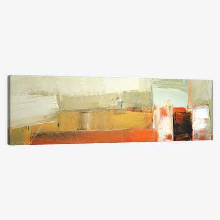 Interfuse Canvas Print #MTN5} by Martin Shire Canvas Print